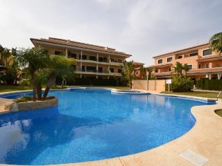 luxury penthouse jardines, Javea