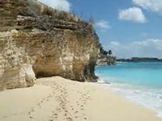 Cupecoy Beach... St Maarten