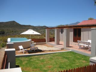 Sugar Bird Cottage, Montagu