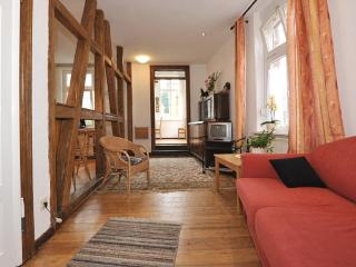 Vacation Apartment in Eisenach - 7535 sqft, cozy furnishings, historic styling