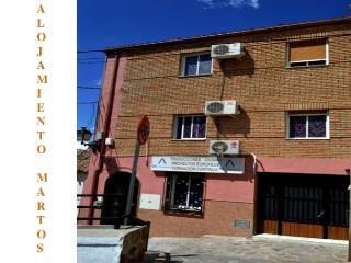 Casa, piscina, centro historico, Martos