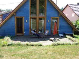 Vacation Apartment in Eichstetten am Kaiserstuhl (# 2192) ~ RA60267