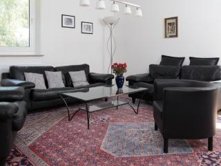 Vacation Apartment in Königstein im Taunus - relaxing, comfortable, spacious