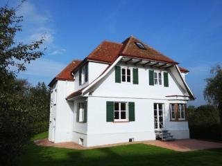 Vacation Home in Aichhalden - 2583 sqft, Sauna, Whirlpool, fireplace (# 5279)