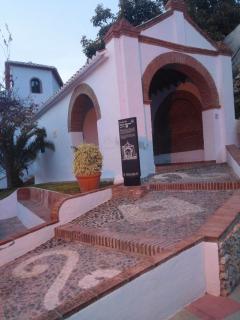 Hermitage 'El Santo Cristo'