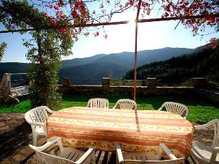 Secluded house with private pool near Pisa-Lucca, Buti