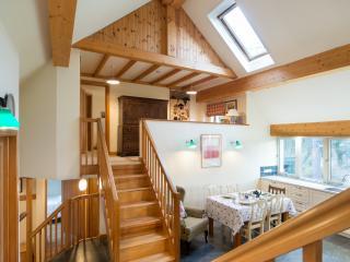 Copeland Cottage