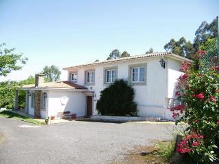 Casa grande en La Campiña, Bergondo
