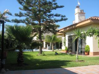 Magnífica villa de 4 dormitorios, Valdelagrana