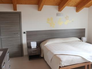 B&b in Langhe site - Nord room