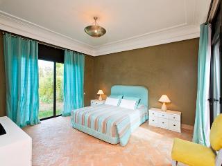 Villa 34 rue des Melias, Ait Bouih Ben Ali