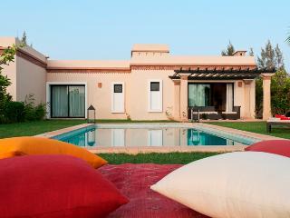 Villa 55 rue des Ficus, Ait Bouih Ben Ali