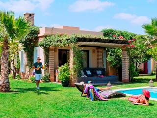 Villa 83 rue des Cyprès, Ait Bouih Ben Ali