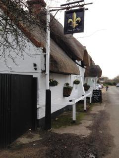Local Pub.