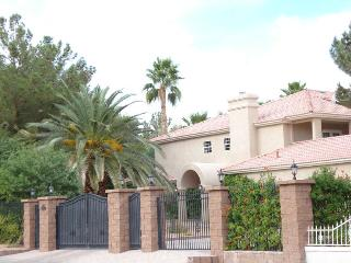Quail Estate - Exclusive Privately Gated Estate, Las Vegas