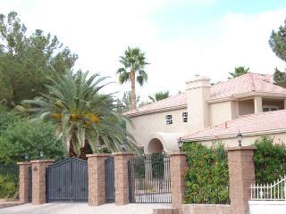 Quail Estate - Exclusive Privately Gated Estate, Las Vegas