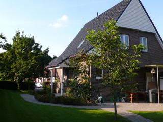 Family House  Birnie, Bad Bentheim