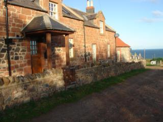 Smiddy Cottage, Coldingham