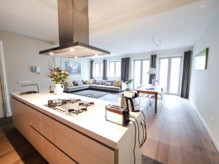 Amsterdam Kiki's apartment