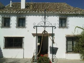 Finca la Marquesa, Montilla