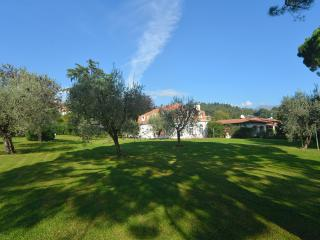 Villa Mismar, San Felice del Benaco