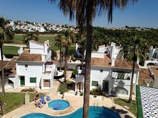 VILLAMARTIN TOWNHOUSE 2 bedrooms/2 bathrooms, Villamartin