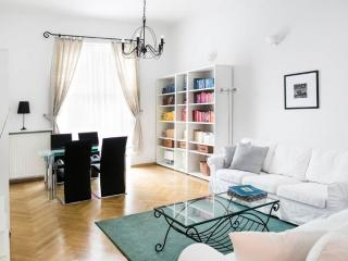 Accommodo Boduena Warsaw City Apartment - Sleeps 4, Varsovia