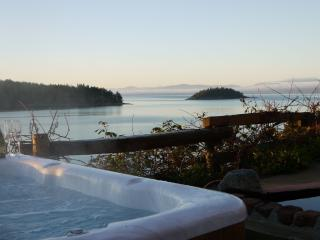 Starfish Retreat, Sechelt