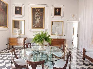 Galleria di BB Arnaboldi - Suite Capriccio Pavia