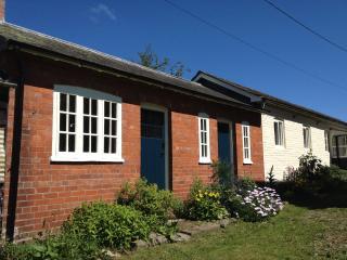 Garden Cottage, Berriew