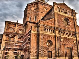 BB Le stanze del Cardinale Pavia - Studio