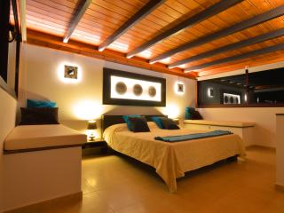 "Owners direct ""Crystaluxurysuite"" Penthouse for couples, with nice ocean views, Corralejo"