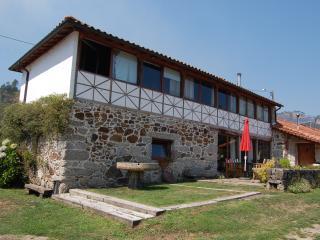 Casa de Cocenda na Quinta do Rapozinho, Cabeceiras de Basto