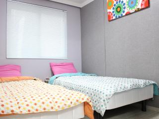 Hongdae area@[2rooms+1Bathrooms], Seúl