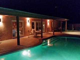 San Diego Desert Retreat, Borrego Springs