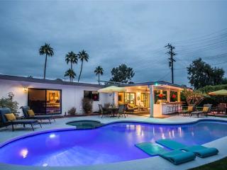 Julian Getaway, Palm Springs