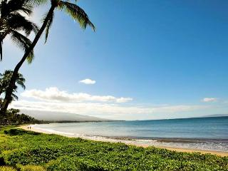 Sugar Beach Resort 1 Bedroom BeachFront 126, Kihei