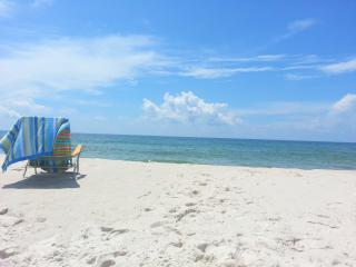 Relax at Orange Beach AL