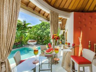 Best Location! Warm and stylish Villa Sun