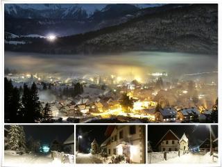 Ski house Zotlar, Bohinjska Bistrica