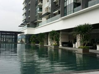 CozyStudio #2, FreeShuttle->KLCC, Jln Ampang, KL, Kuala Lumpur
