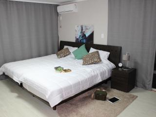 #Hongdae@2queen beds+2single beds, Séoul