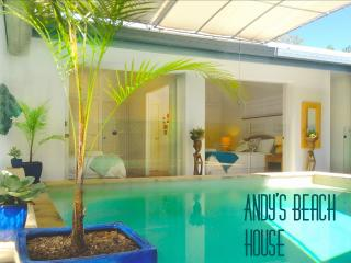 Andy's Beach House, Port Douglas