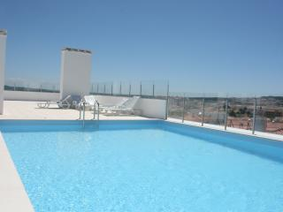 FOR RENT : SPLENDID NEW HOLIDAY APARTMENT, São Martinho do Porto