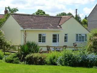 Somerset Holiday Cottage Sleepy Hollow -  Leep, Glastonbury