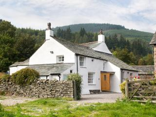 Hall Garth Farm, Thornthwaite