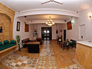 amar garh hotel, Jaisalmer