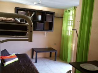 Cute, Cozy studio with all the essentials, Ceiba
