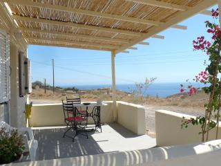 F Photini Apartment ExoGialos Beach, Exo Gialos Thias