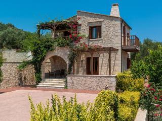 Villa Talia, Kolymbari